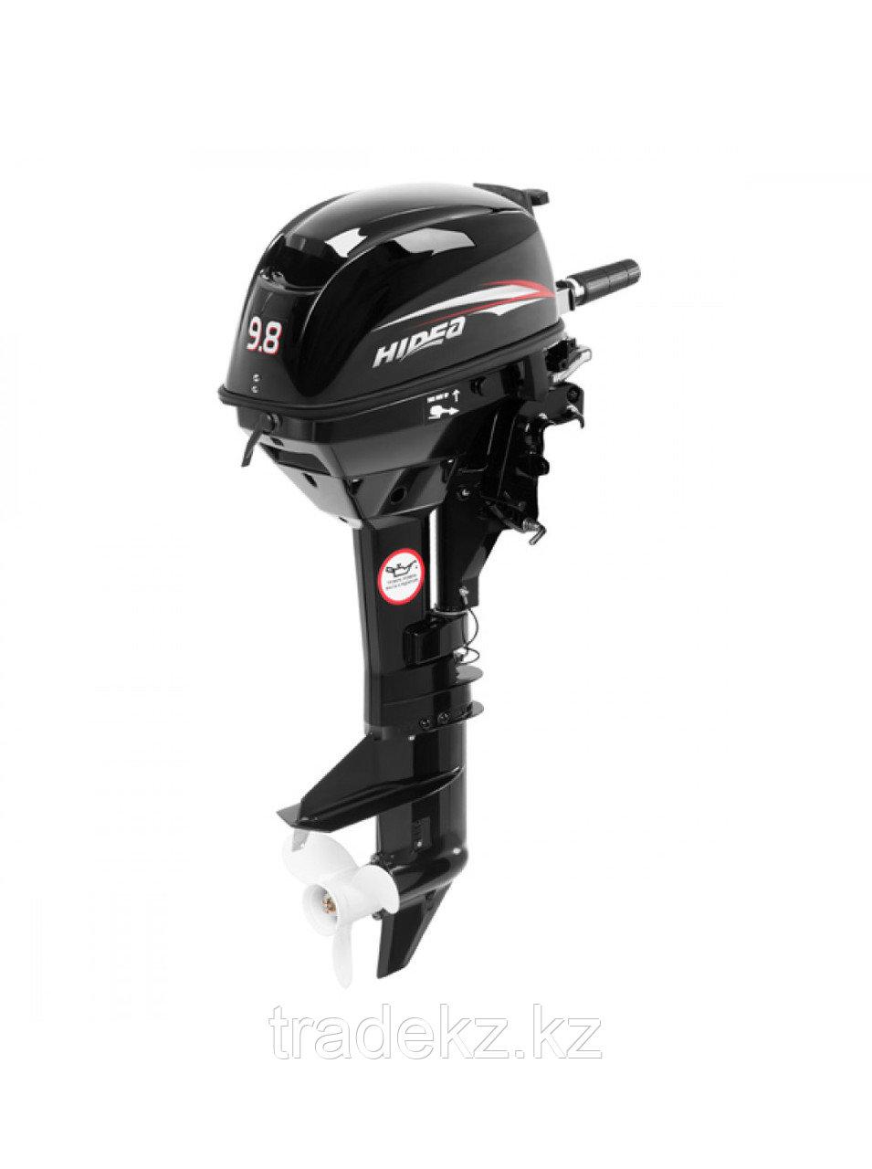 Двухтактный лодочный мотор HIDEA HD9.8FHS
