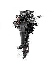 Двухтактный лодочный мотор HIDEA HD9.9FHS, фото 3