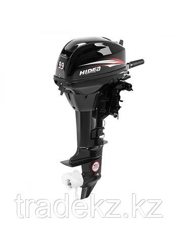 Двухтактный лодочный мотор HIDEA HD9.9FHS, фото 2