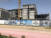 Отель Rixos Turkistan 2