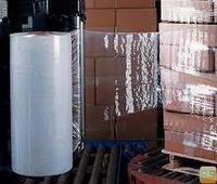 Пленка стретч для машинной упаковки 500 мм 15.0 кг 23 мкм