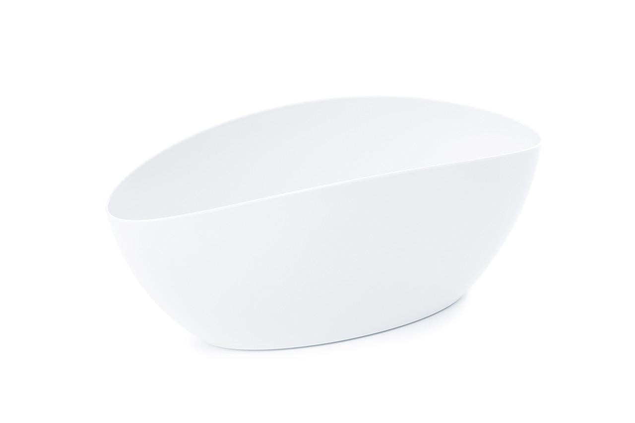 Чаша LUNA - белое