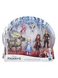 Disney Frozen / Игровой набор Холодное сердце 2 Коллекция FROZEN