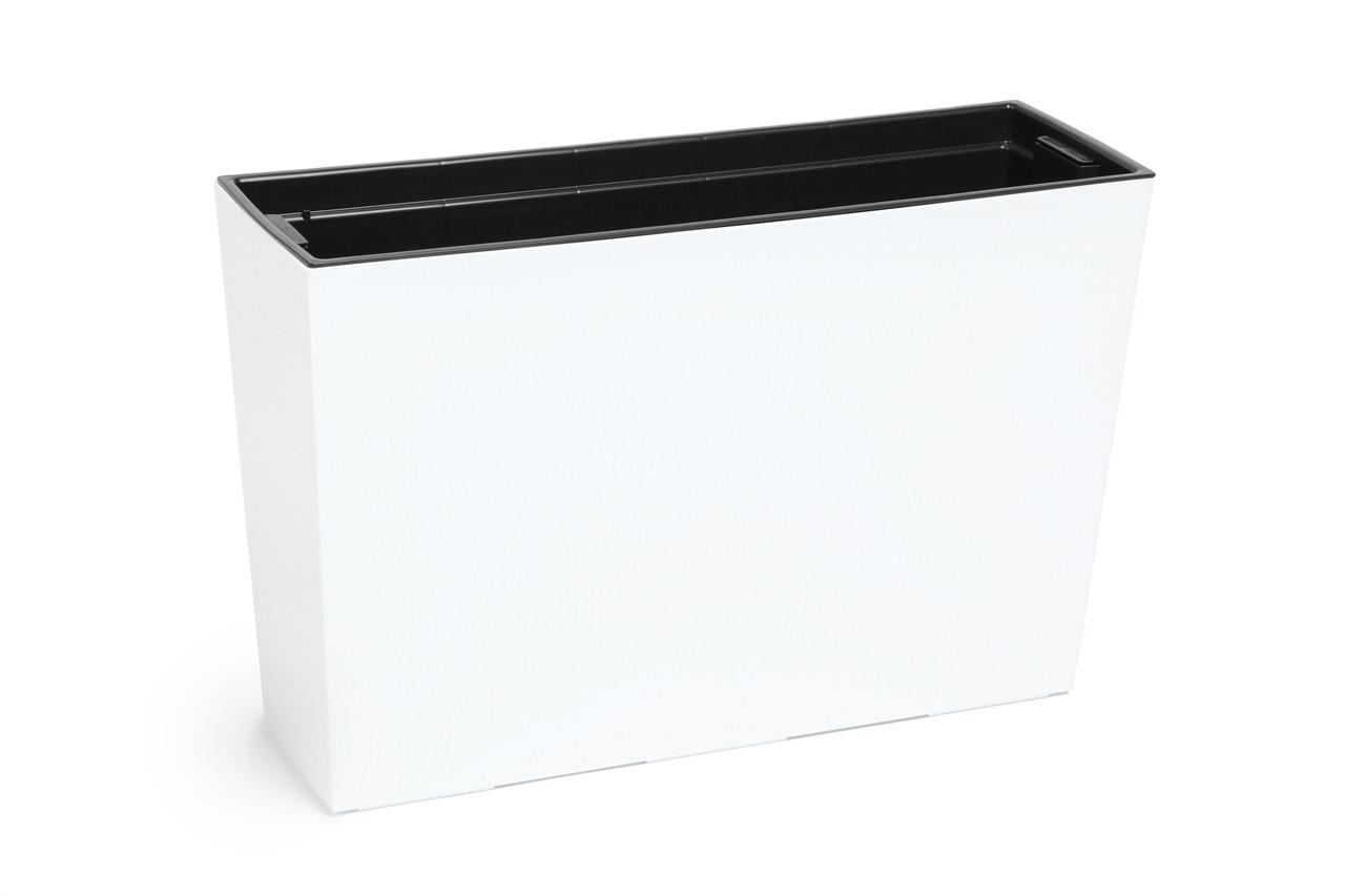 Цветник Werbena  190х560 Dluto - белый с вкладышем