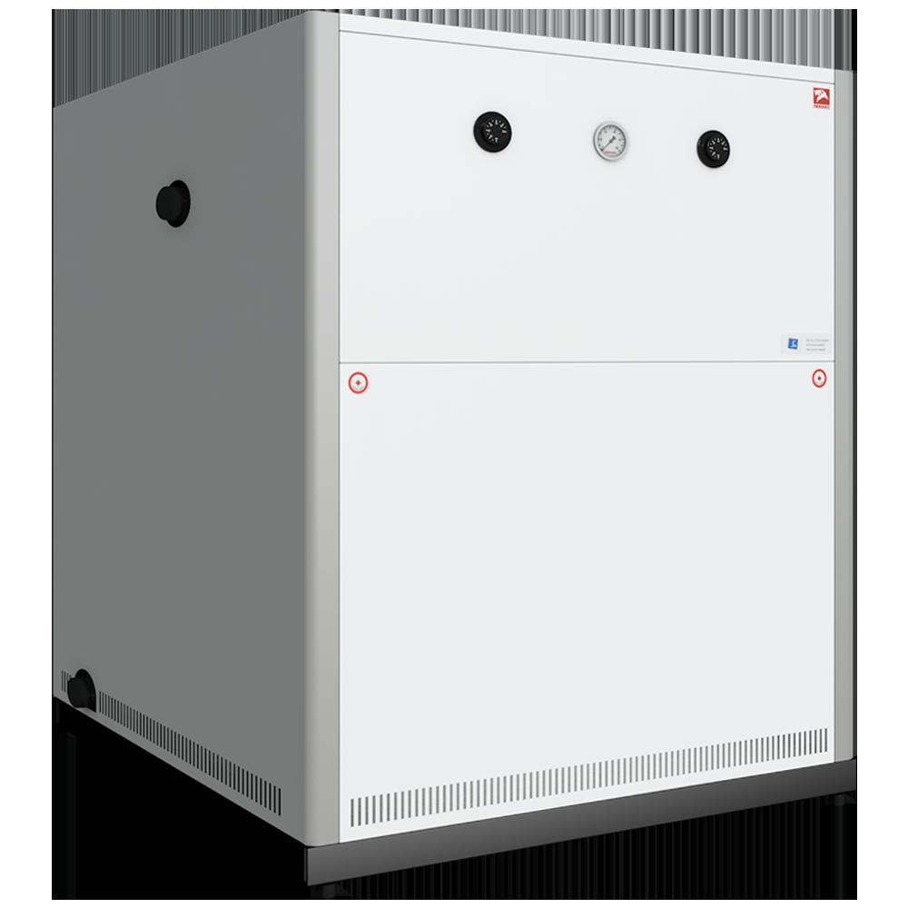 Лемакс Премиум 80 котел газовый одноконтурный напольный