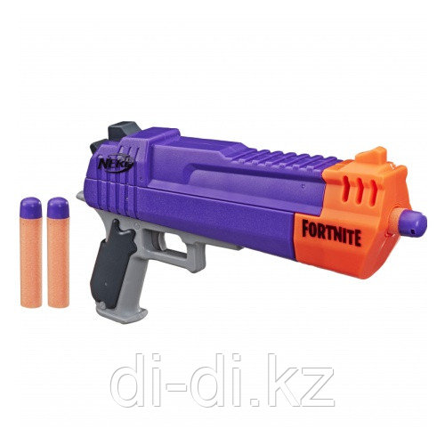 Hasbro Nerf  Фортнайт Револьвер
