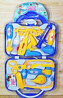 DL988 Мед в наборе в открытом чемодане Nurs Expert 50*27см