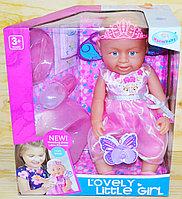8010-470-460 Lovely Little girl  (отправляем в разобранном виде)