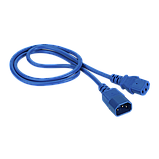 Шнур питания C14-C13, 3х0.75, 220В, 10А, фото 2