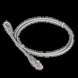 Патч-корд TWT UTP кат.5e, с заливными колпачками, фото 3