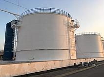 Нефтебаза Helios 7