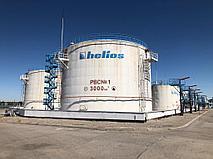 Нефтебаза Helios 5