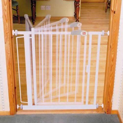 Ворота безопасности Red Castle Auto-Close Safe 68,5-75,5 см