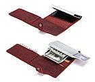 """Кожаный бокс для кредитных карт """"Contacts""""- кардхолдер. RFID Protected. Картхолдер, фото 8"""