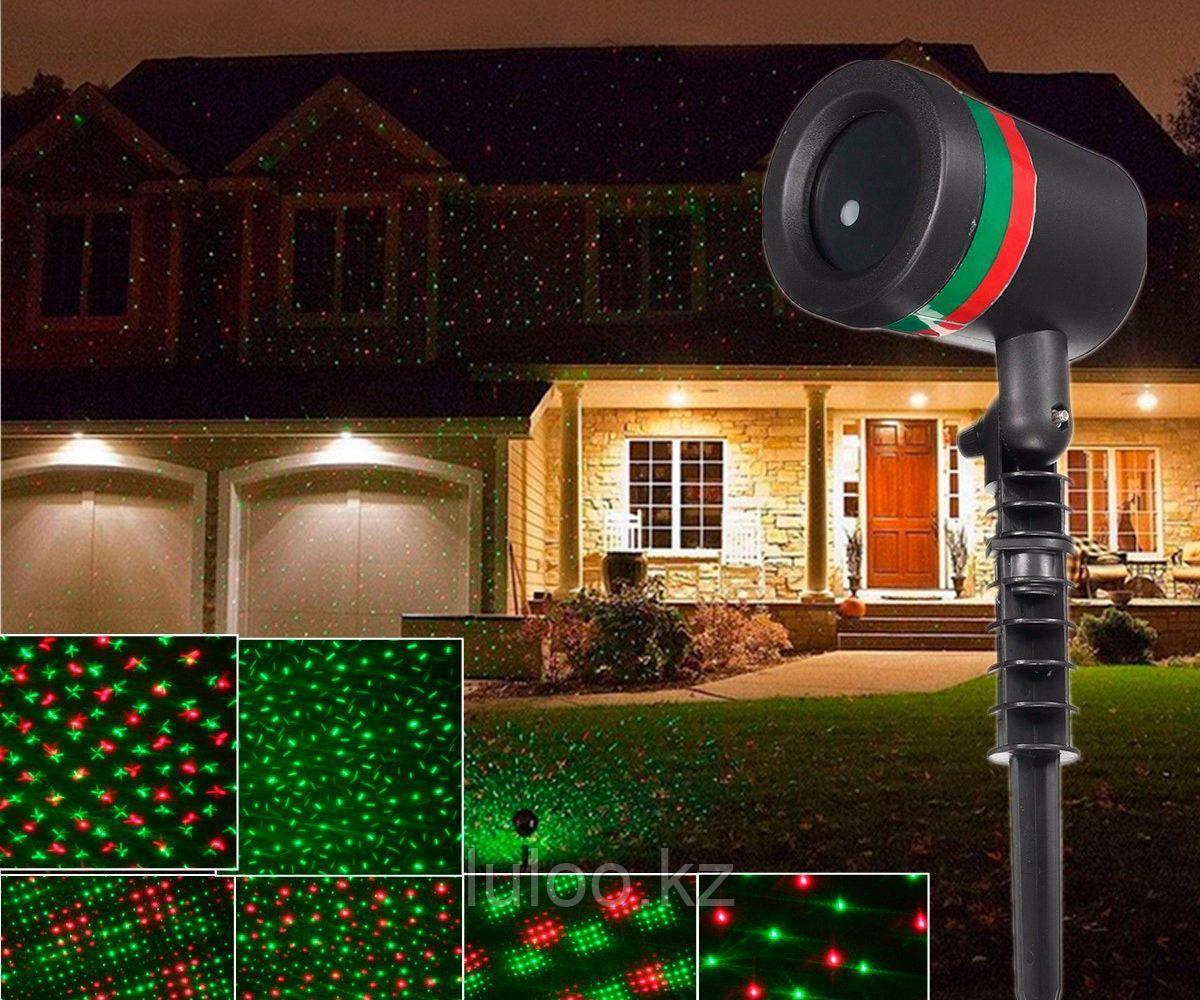 Лазерный звездный проектор Star Shower Laser Light. - фото 3