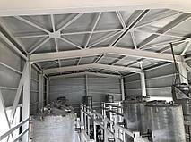 Завод по глубокой переработке сои 5