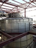 Завод по глубокой переработке сои 6