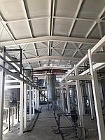 Завод по глубокой переработке сои 7