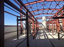 Завод по глубокой переработке сои 2