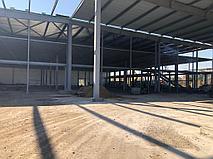 Завод по производству мороженого Шин-Лайн 12