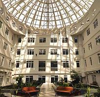 Центр психиатрической больницы 7