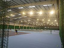 Теннисный центр 7