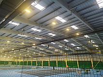 Теннисный центр 8