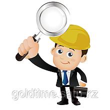 Обследование объекта