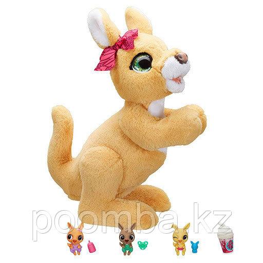 Интерактивная игрушка Джоси Кенгуру Full Real Friends