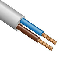 Провод электрический ПВС 2х0,75