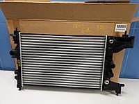 13267652 Радиатор основной охлаждения двигателя для Chevrolet Cruze 2009-2016 Б/У