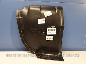 21230840360255 Кожух защитный передний правый для Chevrolet Niva 2002- Б/У