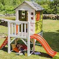 Детские игровые домики и горки Smoby Франция