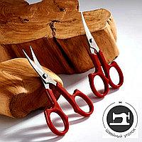 Pin 1553 (загнутые ножницы)