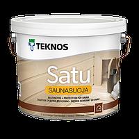 SATU SAUNASUOJA | Защитное средство для сауны