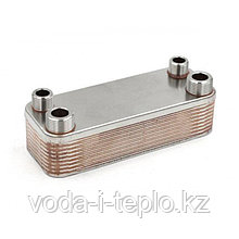 Теплообменник пластинчатый паяный К030-18