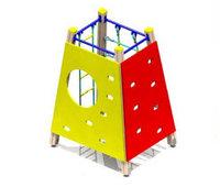 Детский спортивный комплекс (1,34 м х 1,14 м х 2,15 м)
