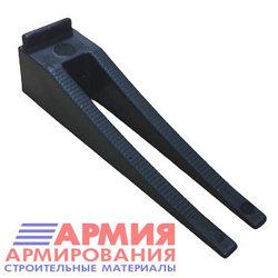 СВП - система выравнивания плитки, клинья, 50 шт. в упаковке