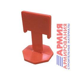 СВП - система выравнивания плитки, зажим, 100 шт. в упаковке
