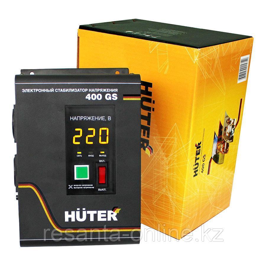 Стабилизатор HUTER 400GS