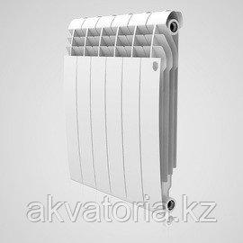 Радиаторы Royal Thermo DreamLiner 500 - 4 секц