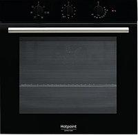 Электрический духовой шкаф Hotpoint-Ariston FA2 530 H BL