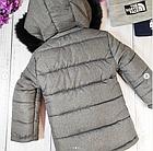 Зимняя куртка для мальчика, фото 3