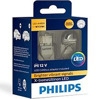 PHILIPS X-treme Ultinon LED WY21W, фото 1