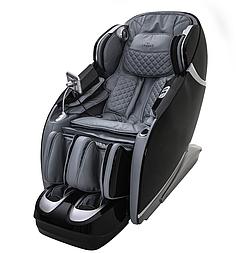 Массажное кресло Casada SkyLiner 2 Black Grey