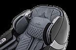 Массажное кресло Casada SkyLiner 2 Black Grey, фото 2