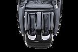 Массажное кресло Casada SkyLiner 2 Black Grey, фото 7