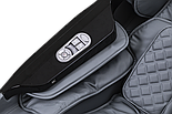 Массажное кресло Casada SkyLiner 2 Black Grey, фото 6