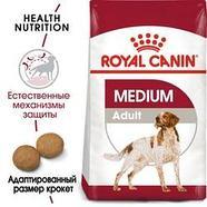 Royal Canin Medium Adult, 1 кг на вес   Роял Канин Медиум Эдалт, фото 2