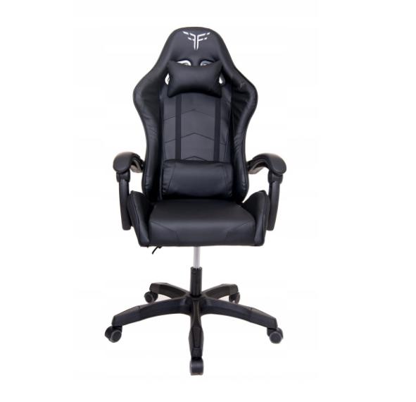 """Поворотное геймерское кресло для игрового офиса  """"FX"""" от Looki"""